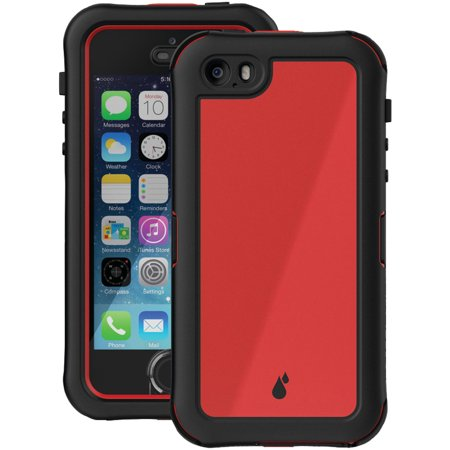 Ballistic Hydra Apple iPhone 5SE/5s Hydra Case (Ballistic Ss Rolling Case)