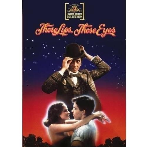 Those Lips, Those Eyes DVD Movie 1980