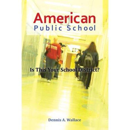 American Public School - eBook (Best Public Schools In America)
