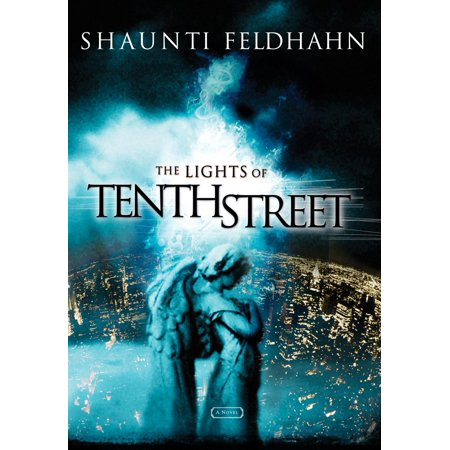 The Lights of Tenth Street - eBook (Interpol Turn On The Bright Lights 10th Anniversary)