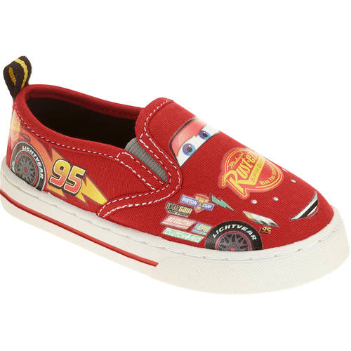 Image of Cars Toddler Boys' Casual Shoe