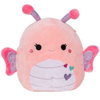 """Squishmallow 12"""" Butterfly Super Soft Plush"""
