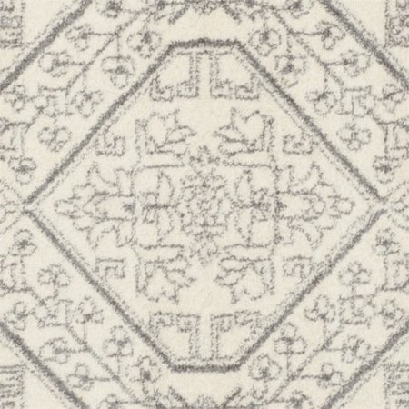 Safavieh Adirondack 10' Square Power Loomed Rug - image 1 de 3