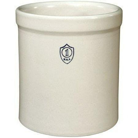 Ohio Stoneware Crock 1 Gal. Boxed