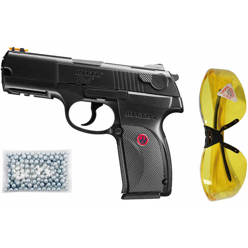 Ruger P345 Precision Kit .177 BB CO2 Air Pistol