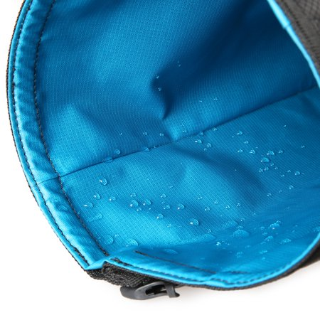 ROSWHEEL Waterproof Bike Bag Bicycle Saddle Bag Pannier Cycling MTB Mountain Road Bike Tail Seat Bag Adjustable 3L-10L - image 7 of 7