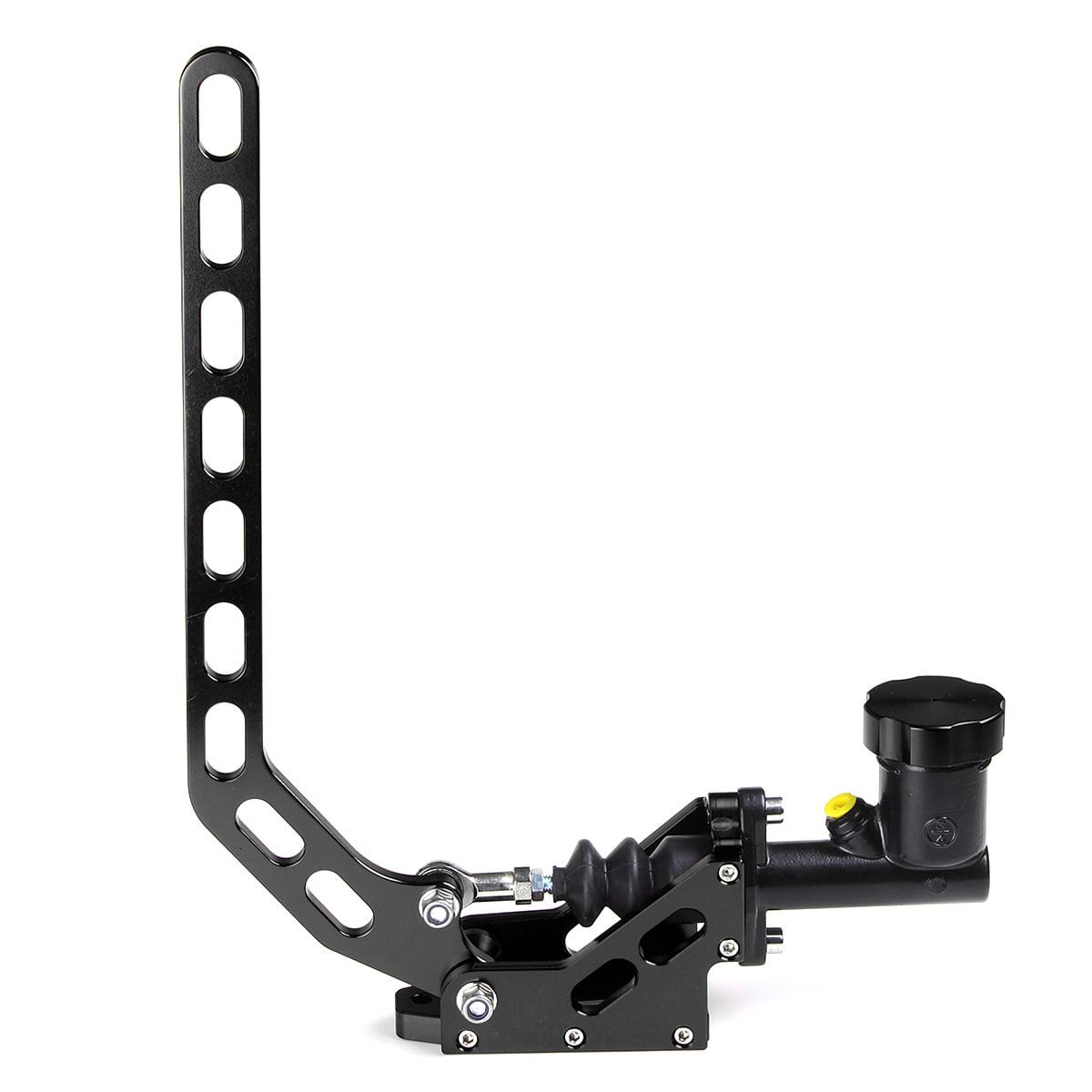 Oil Tank New Black Hydraulic Drift E-Brake Racing Handbrake Lever Gear Locking