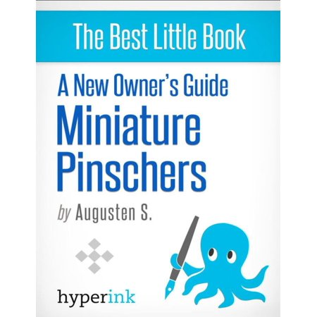 Miniature Pinschers - eBook