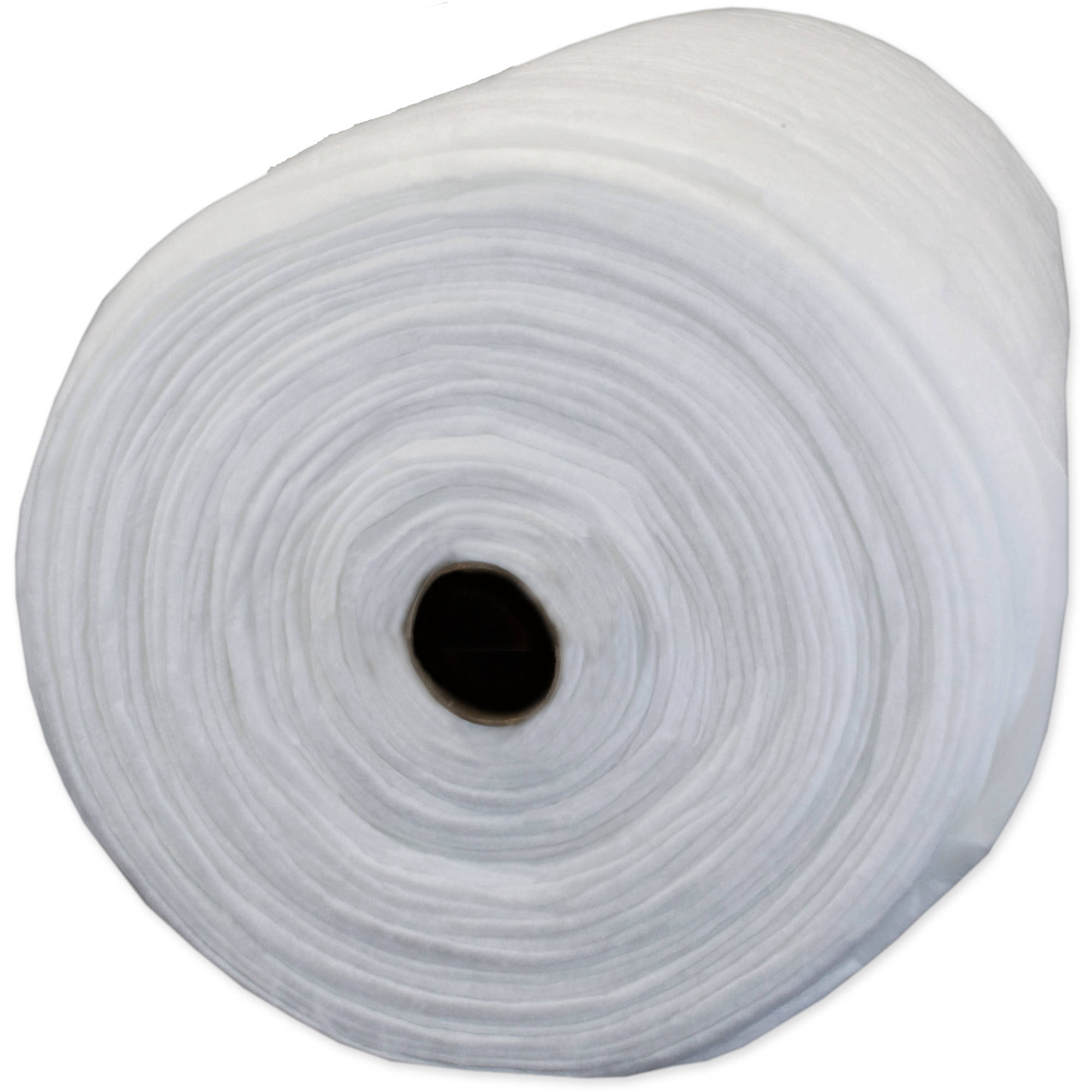 "Pellon Quilters Touch 100 Percent Polyester Batting, 120"" Wide, 30 Yard Roll"