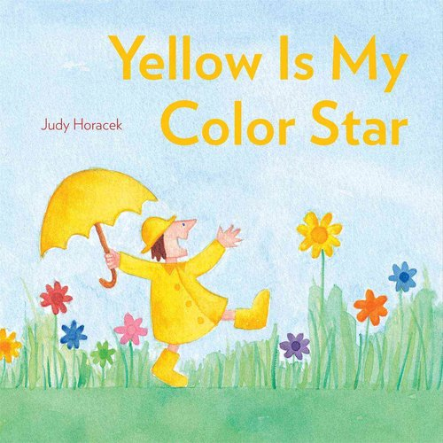 Yellow Is My Color Star