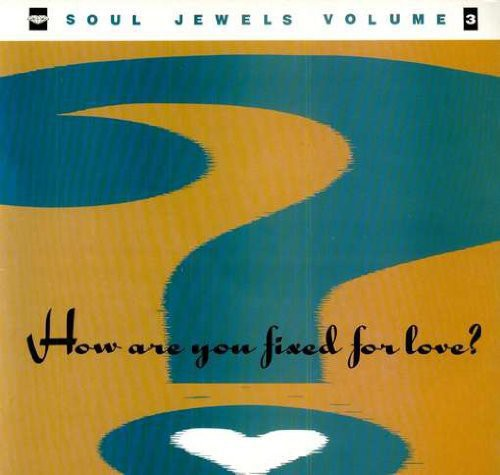 Soul Jewels 3 / Various (Vinyl)