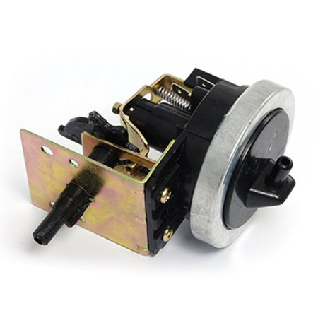 Unique Bargains Washing Machine Water Liquid Level Control Sensor Switch This water level pressure switch for washing machine, dish washer and other equipment use. With four positions design, ideal replacement for your old washing machine water level switch.