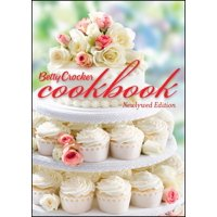 Betty Crocker Cookbook, 11th edition, Bridal : 1500 Recipes for the Way You Cook Today