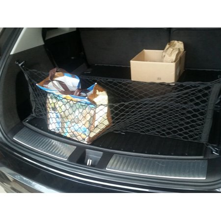 Envelope Floor Style Trunk Cargo Net for Subaru Ascent 2018 2019 NEW