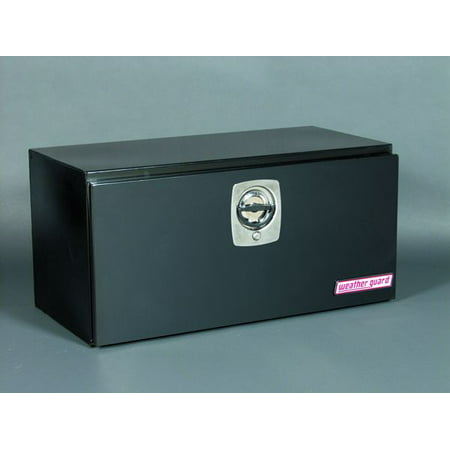 WEATHERGUARD 536-5-02 Steel Underbed Box
