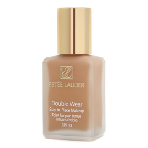 Estee Lauder 16846256 By Estee Lauder Double Wear Stay In Place Makeup Spf 10 - No. 05 Shell Beige --30ml/1oz - Walmart.com