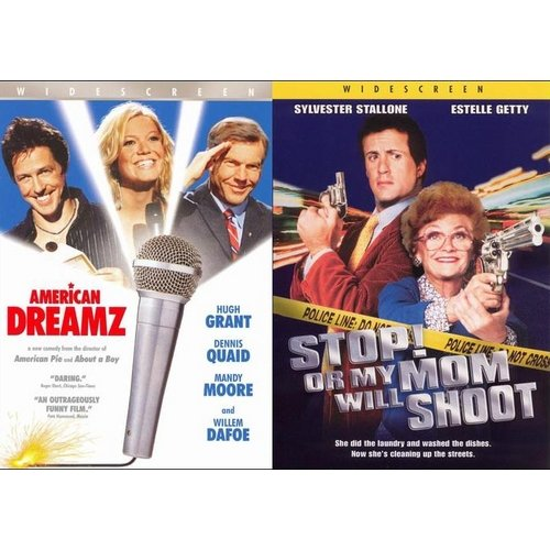 American Dreamz / Stop Or My Mom Will Shoot (Widescreen)