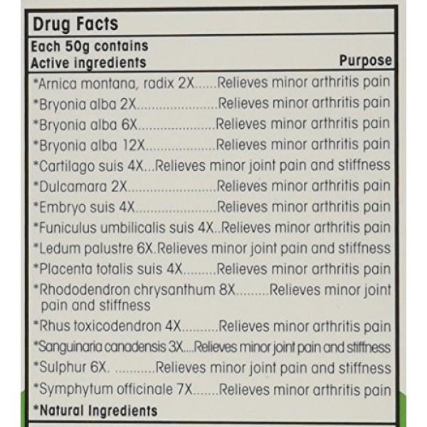 T-Relief Arthritis Ointment, 1.76 Ounce