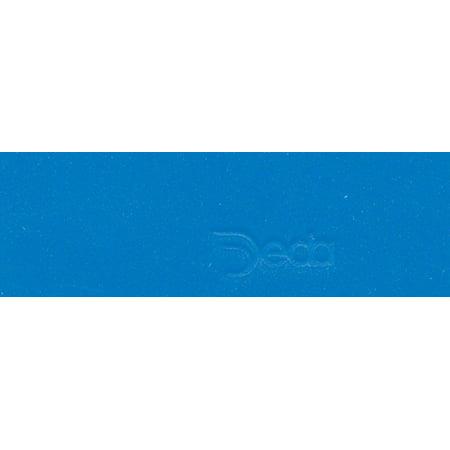 Finland Ribbons - Deda Elementi Logo Bar Tape Finland Light Blue