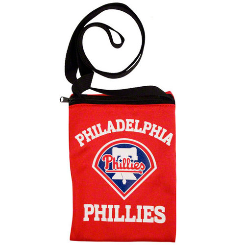 Philadelphia Phillies MLB Game Day Pouch