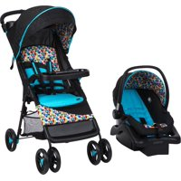 Babideal Bloom Travel System
