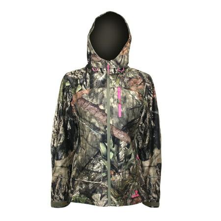 Mossy Oak Women's Scent Control Jacket