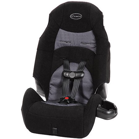 cosco high back booster car seat tiss. Black Bedroom Furniture Sets. Home Design Ideas