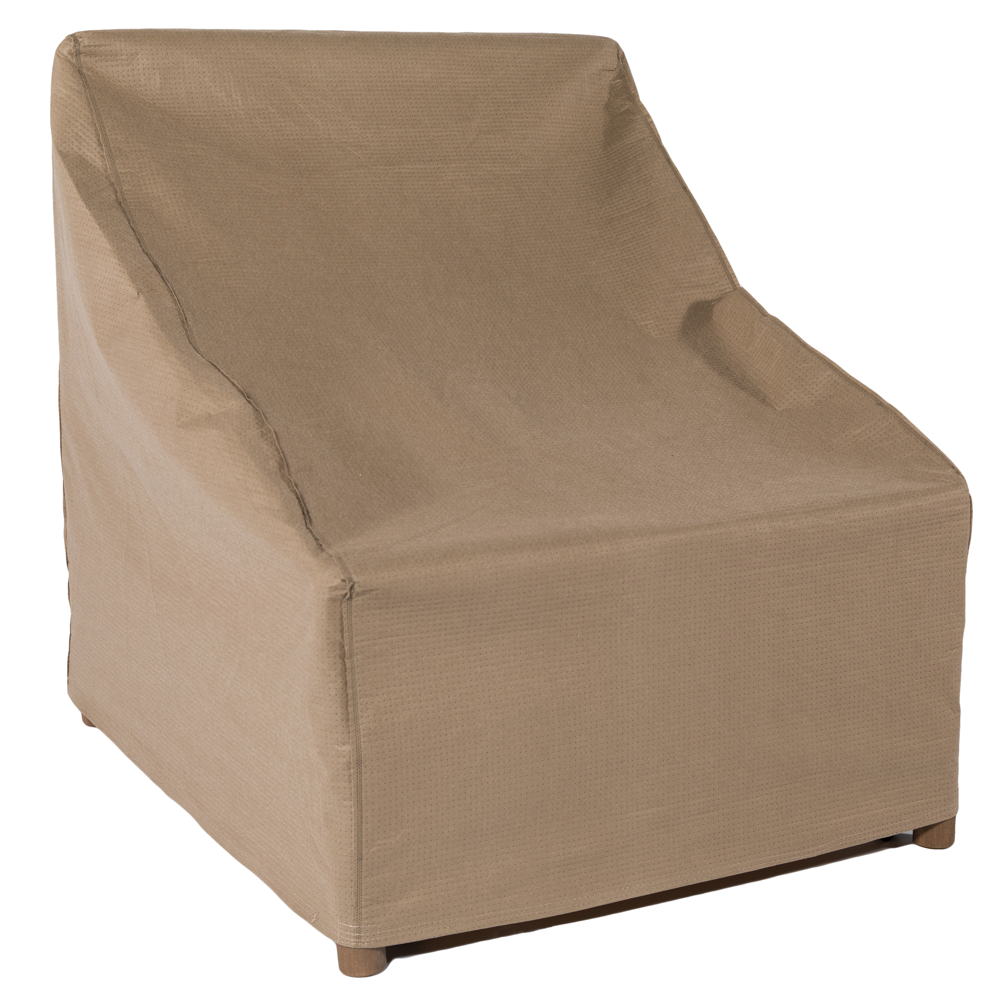 Duck Covers Essential 29 in. W Patio Chair Cover