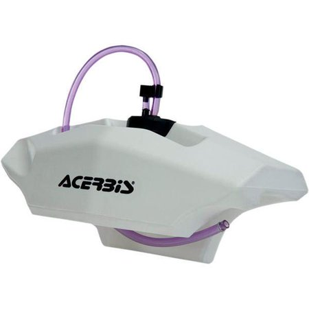 - Acerbis 2300330002 Front Auxiliary Fuel Tank