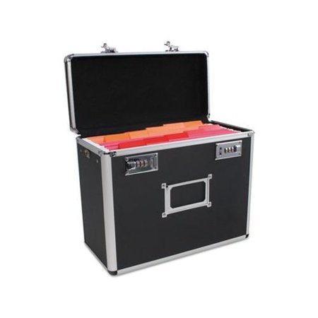 Locking Security File Box AVT63006