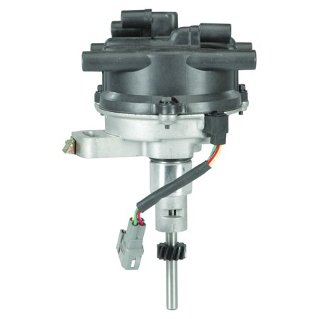 NEW Distributor Fits Toyota 4Runner Pickup 3.0 V6 3Vze 1988 1989 1990 1991 2-YEAR