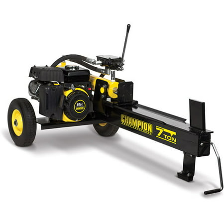 Champion Power Equipment 7-Ton Hydraulic Log Splitter