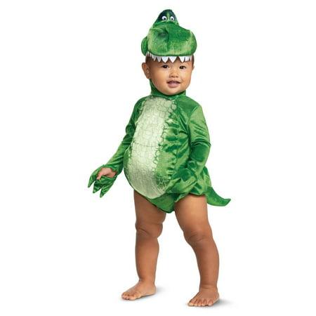 Halloween Costumes Nz Cheap (Rex Baby Halloween Costume - Toy Story)