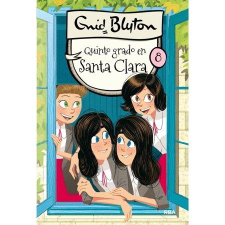 Quinto grado en Santa Clara - eBook](Party City Santa Clara)