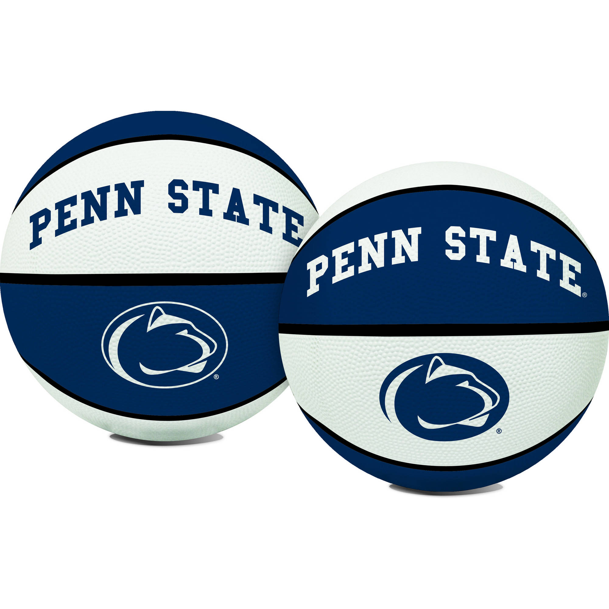 Rawlings NCAA Crossover Full Size Basketball Penn State University Nittany Lions