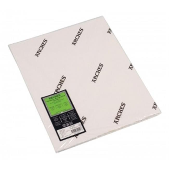 Arches 1795003 16 x 20 in. 140 lbs, 300 g Cold Press Wate...