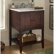 Sagehill Designs Allure 25'' Bathroom Vanity Set