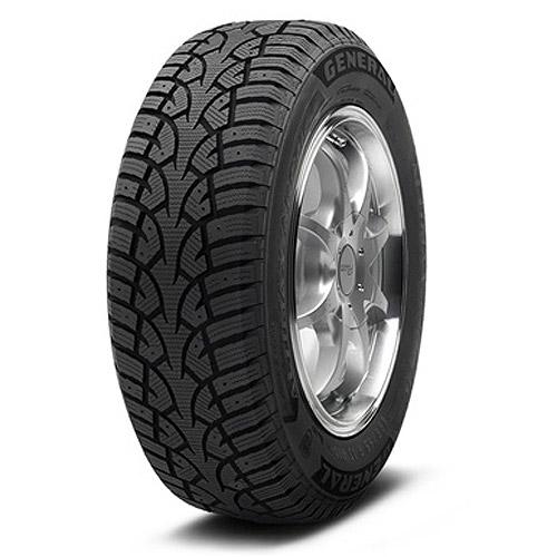General Tires Altimax Arctic Automobile Tire LT265/75R16 ...