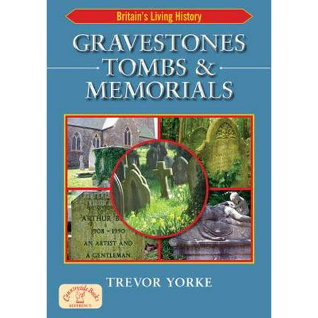 Gravestones, Tombs & Memorials - eBook - Cheap Gravestones