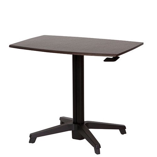 Ergotron Desk35 Sit-Stand Height-Adjustable Worksurface Desk