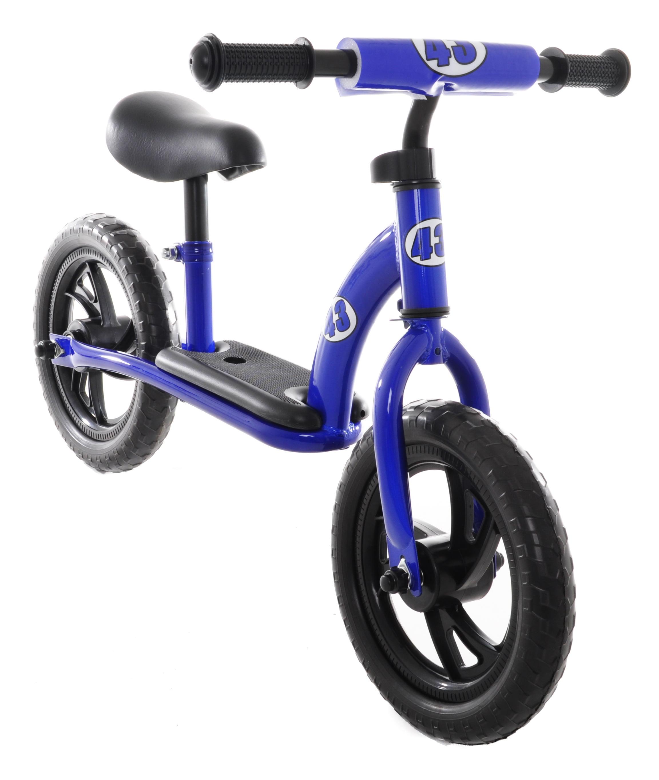 Vilano Ripper Balance Bike No Pedal Training Bicycle by Vilano