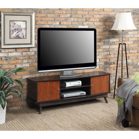 Convenience Concepts Designs2Go Key Largo TV Stand for TVs up to 46″