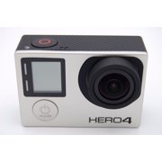 Gopro Hero 4 BLACK Edition 4K Action Camera Camcorder CHDHX-401 - Best Reviews Guide