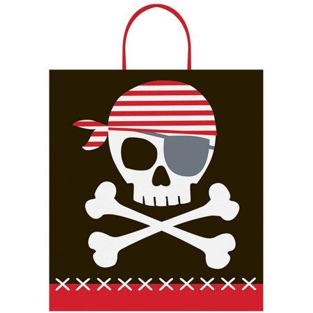 Pirate Deluxe Loot Bag - Pirate Loot Bags