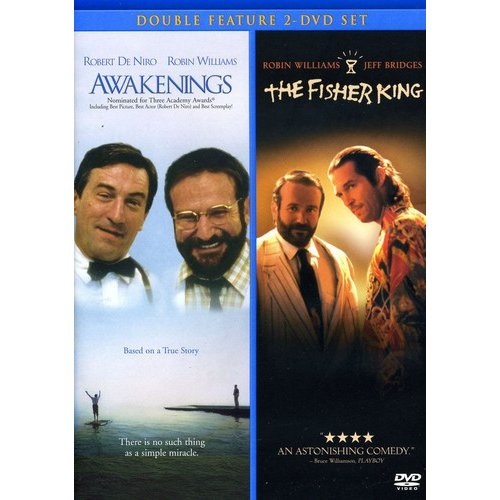 Awakenings / The Fisher King (Widescreen)