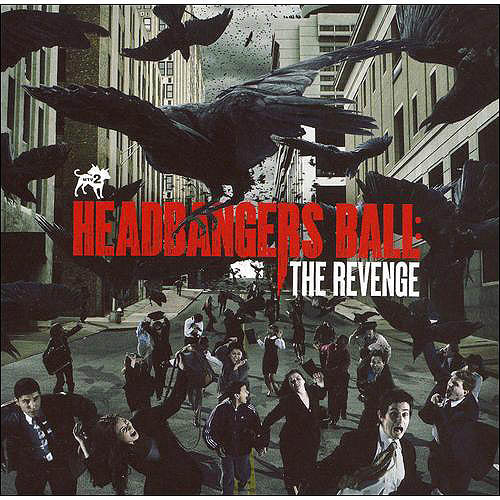 MTV2 Headbangers Ball: The Revenge (Remaster)