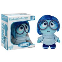 Disney/Pixar's Inside Out Funko Fabrikation Plush: Sadness
