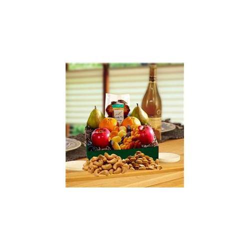 Gift Basket 817272 Simply Healthy Fruit Gift Box Gift Basket