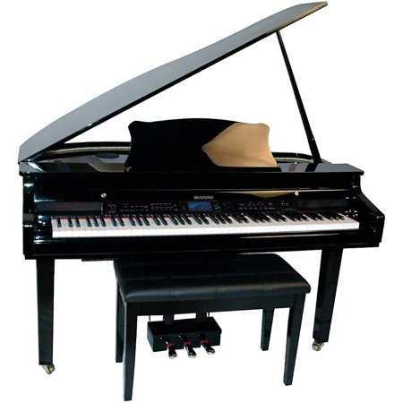 Suzuki MDG-330 Mini Grand Digital Piano
