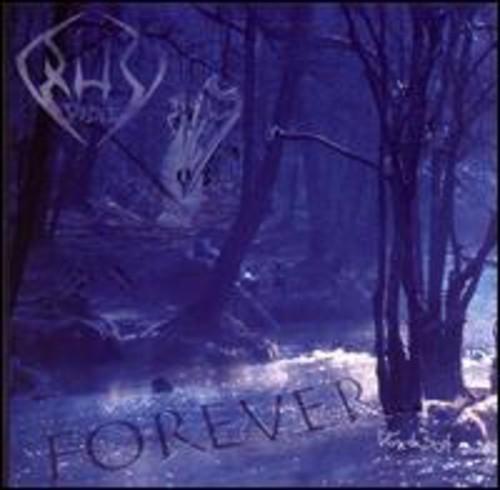 Quo Vadis - Forever [CD]
